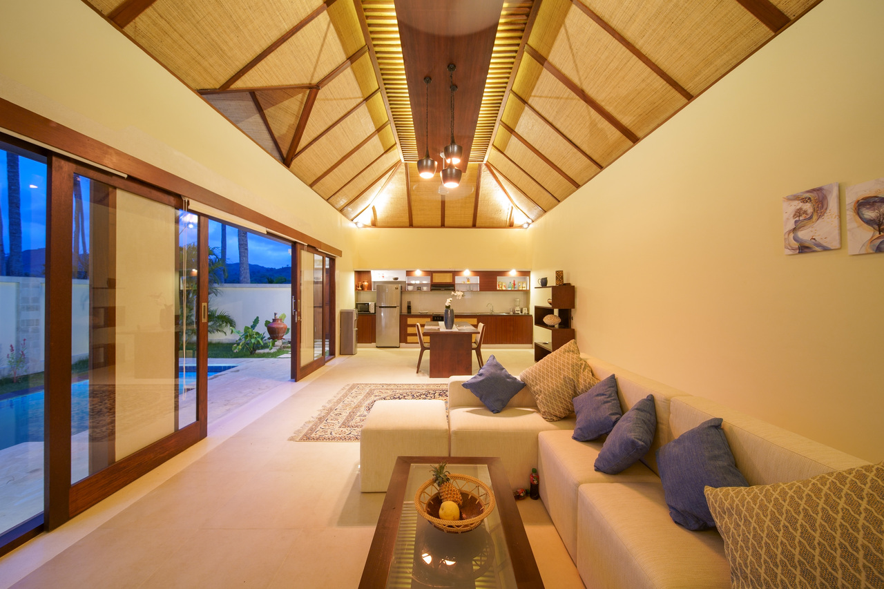 Villa Lifestyle Investment by <strong>Tropik Lombok</strong>