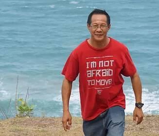 Tropik Lombok Team - Yei Hap Kuy