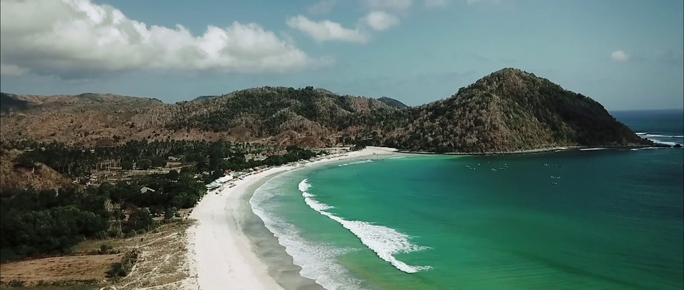 Discover the beauty of lombok